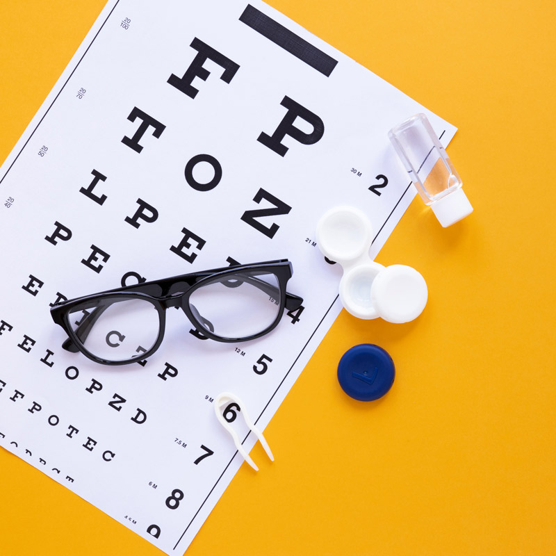 Ophthalmology FMGE Past Paper Questions